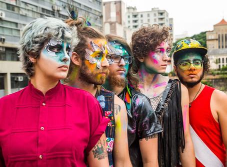 Francisco, el Hombre, el poder de la independencia en las nuevas músicas brasileñas