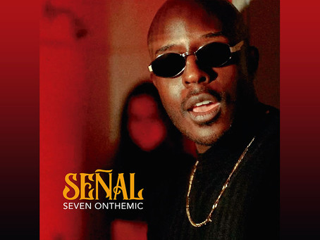 """Seven Onthemic busca una """"Señal"""" en su nuevo sencillo"""