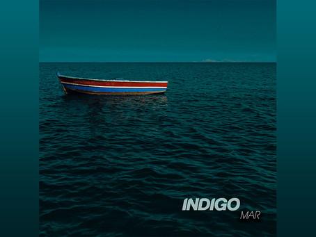 Índigo se adentra en el Mar para un regreso musical que desafía el tiempo