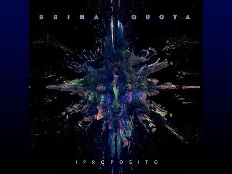 Brina Quoya encuentra el propósito en la primera de cuatro partes de su primer LP