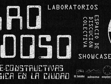 Bogotá ladrará con la primera edición de Perro Ruidoso