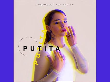 """Soy Emilia continúa presentando su próximo EP con """"Putita"""", una versión de Babásonicos"""