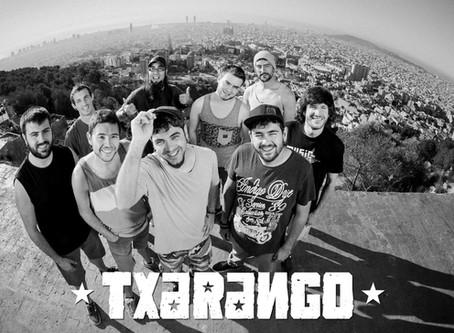 Txarango: la música como no frontera