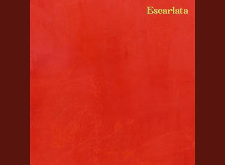 """Filter Fauna explora la ira, primera reflexión de los pecados capitales, en """"Escarlata"""""""