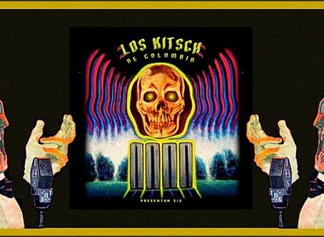 The Kitsch plantea una película de serie B en la segunda parte de su trilogía de EPs