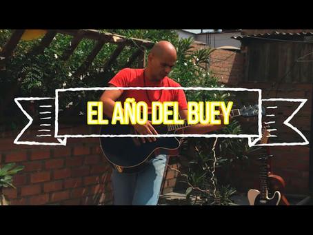 La leyenda del rock peruano Rafo Ráez está de regreso