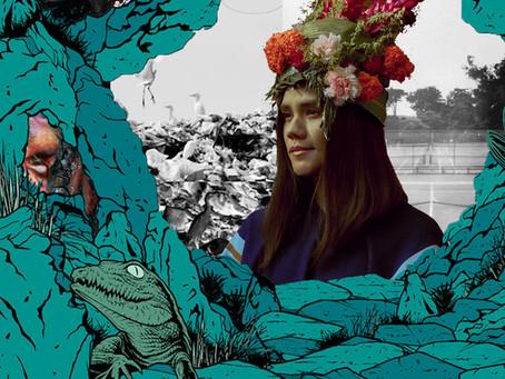 Cinco discos mexicanos del primer trimestre, cortesía de CaperuzoMX
