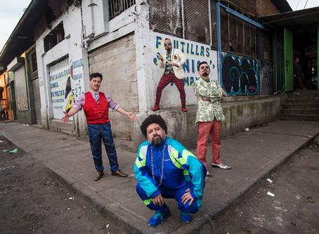 Chancho en piedra, la resistencia del funk chileno