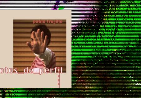 Pablo Trujillo utiliza una vieja foto de perfil para su nuevo sencillo