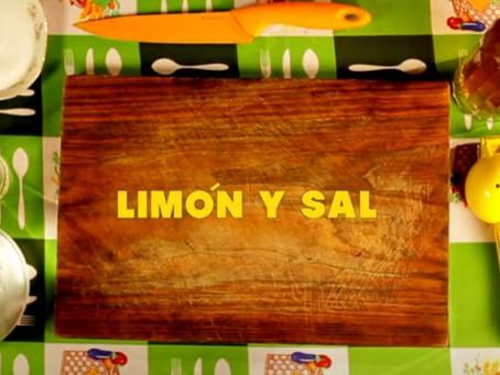 """Armenia presenta el videoclip de """"Limón y sal"""""""