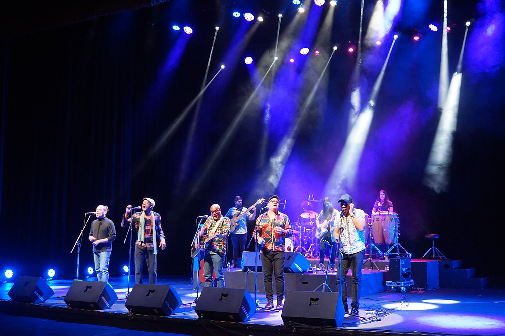 Fotografía cortesía Teatro Colsubsidio
