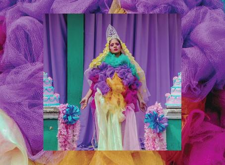 """Lido Pimienta se consagra con """"Miss Colombia"""", uno de los discos del año"""