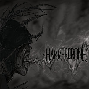 Hammerdrone - An Ever Increasing Wave -