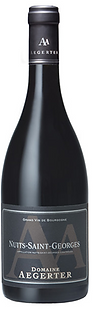 Nuits Siant Georges Domaine.png