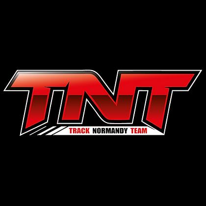 Autocollant TNT 12cm kit de 10