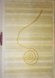 Espiral Bandada