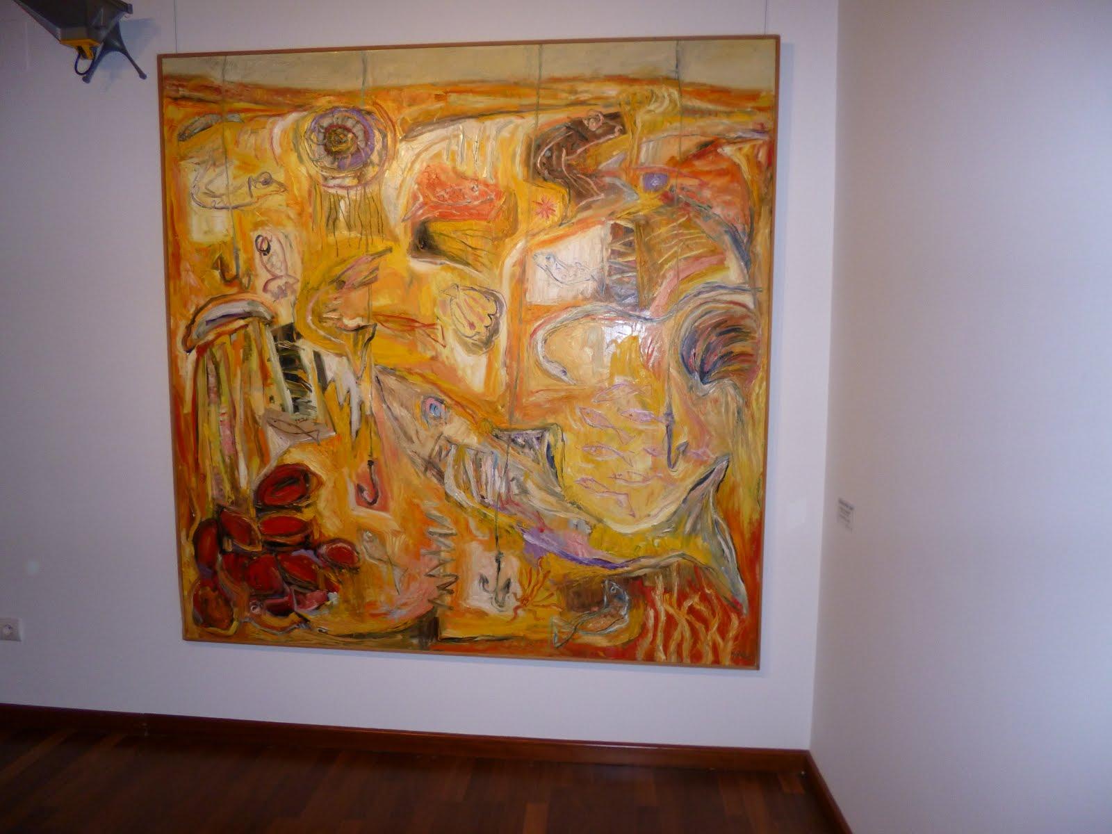 L'Espai d'Art Salvador Soria