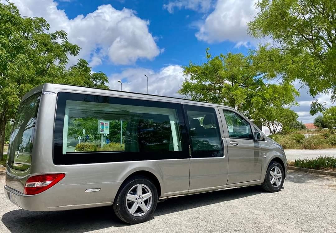 Mercedes Vito FR1