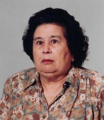 Sra. D. Maria José Martins Grade