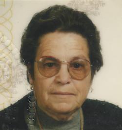 D. Francisca da Conceição Geadas