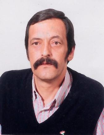 Sr. Manuel José Chocalhinho Cheira