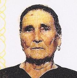 D. Maria do Sacramento Gregório