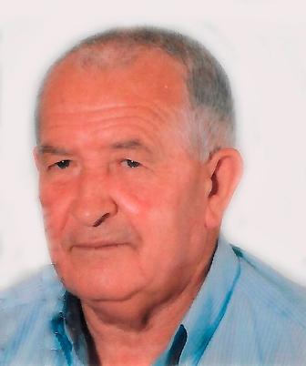 Sr. Maurílio das Dores Lourenço