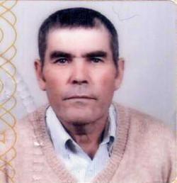 Sr. José Medeiros Custódio