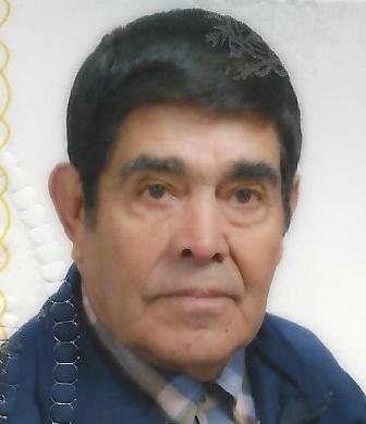 Sr. João Mestre dos Santos