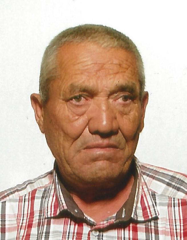Sr. António Joaquim Carmo Guerreiro
