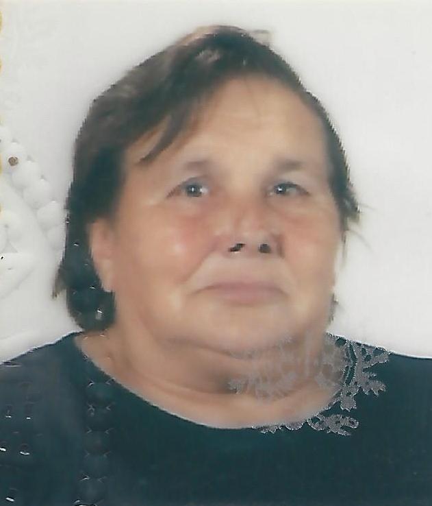 D. Rosa Vieira Tavares Barriga