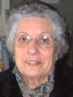 D. Helena Guerreiro Palma Pereira