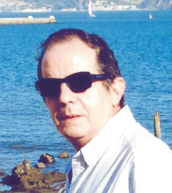 Dr. Emanuel F. C. Ribeiro de Almeida