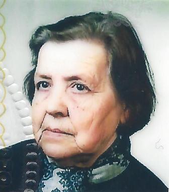 D. Bárbara Maria Cardeira Pereira