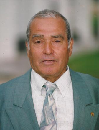 Sr. Francisco Inácio Brincheiro