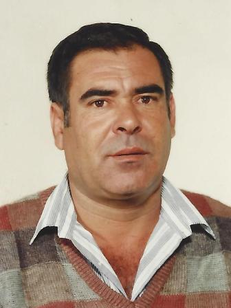 Sr. Manuel Joaquim da Rosa