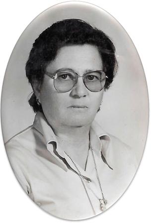 D. Gertrudes Caixinha