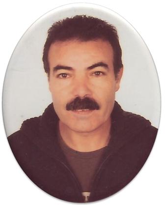 Sr. José António Cascarrinha Amaro