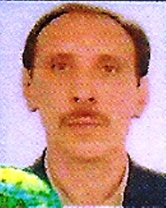 Sr Valeri Snidcenco