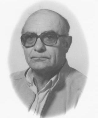 Sr. José Pereira Machado