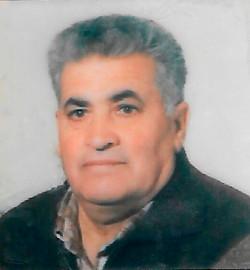 Sr. Ernesto Carapinha Ramos