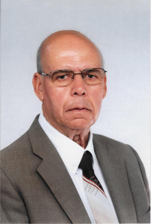 Sr. António João Gonçalves