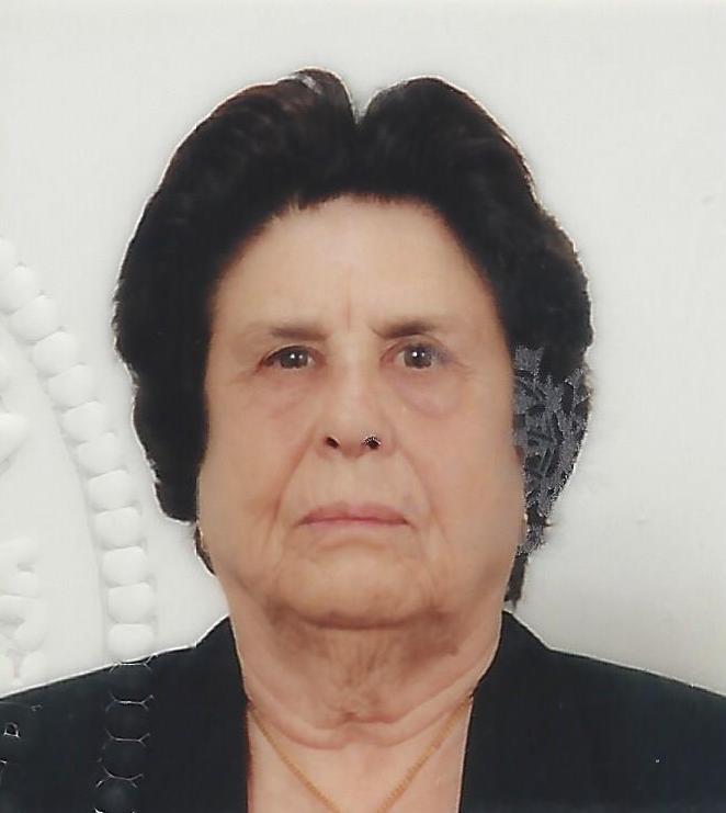 D. Augusta Dias Gonçalves