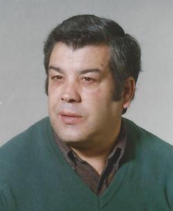 Sr. José Maria da Cruz