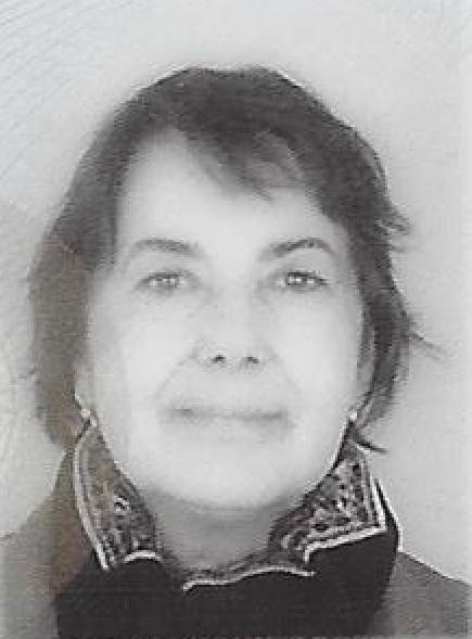 D. Mª Luísa de Brito H Pinheiro Blot