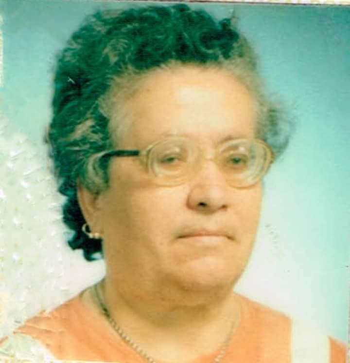 Sra. D. Maria Luzia Pico Pinto