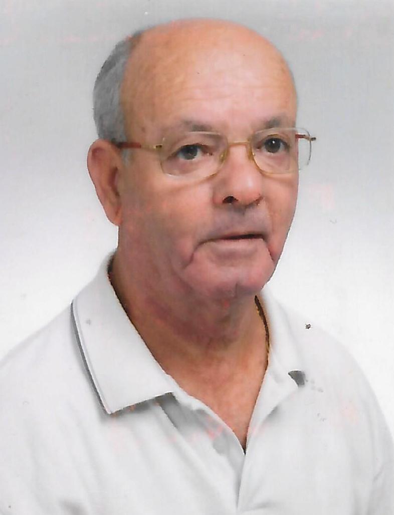 Sr. António Diogo de Carvalho Rolim