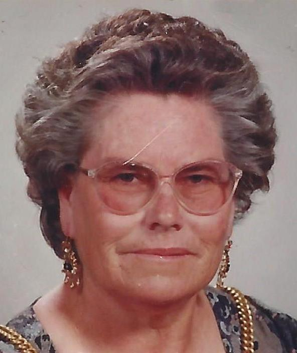 D. Efigénia Augusta P Domingos Costa