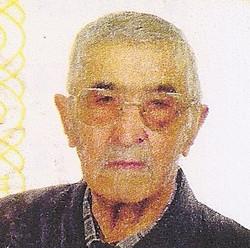 Sr. Manuel Augusto do Rosário