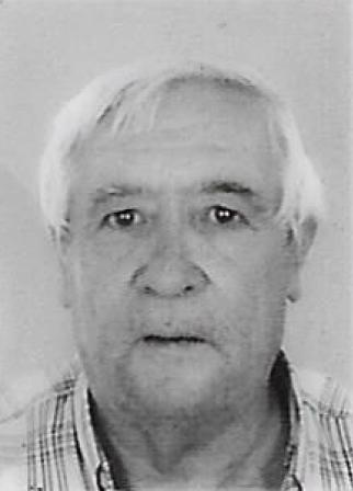 Sr. António José Lopes Martins